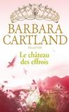 Le château des effrois -   -  - 9782290020357