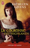 La couronne des Highlands -   -  - 9782290021651