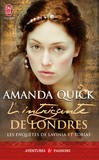 L'intrigante de Londres - Amanda Quick -  - 9782290023761