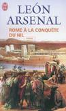 Rome à la conquête du Nil -   -  - 9782290012321