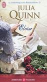 Eloïse - Julia Quinn -  - 9782290025376