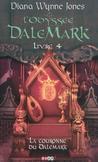 La couronne du Dalemark -   -  - 9782290015766