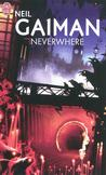 Neverwhere -   -  - 9782290016169