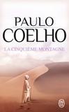 La cinquième montagne - Paulo Coelho -  - 9782290032077