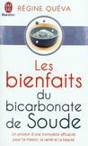 Les bienfaits du bicarbonate de soude -   -  - 9782290031841