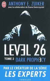 Dark prophecy