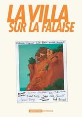 La Villa sur la falaise -  Collectif - 9782203049024 - 9782203049024