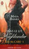 Dans le lit du Highlander -   -  - 9782290056936