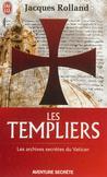 Les Templiers -   -  - 9782290069004