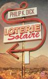 Loterie solaire -   -  - 9782290033548