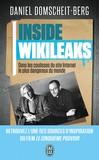 Inside WikiLeaks -   -  - 9782290081952