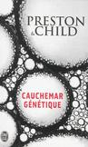 Cauchemar génétique -   -  - 9782290054604