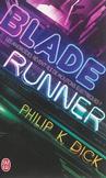 Blade runner -   -  - 9782290094495