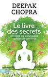 Le livre des secrets -   -  - 9782290098837