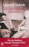 Le cas Eduard Einstein -   -  - 9782290098424