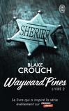Wayward Pines -   -  - 9782290077573