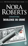 Insolence du crime -   -  - 9782290091982