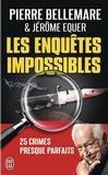 Les enquêtes impossibles -   -  - 9782290092682
