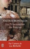 La prisonnière de Venise -   -  - 9782290105108