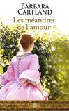 Les méandres de l'amour -   -  - 9782290113264