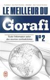 Le meilleur du Gorafi - Jean-François Buissière -  - 9782290123539