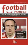 Football France.fr -   -  - 9782290130193
