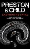 Labyrinthe fatal -   -  - 9782290083154