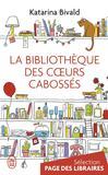 La bibliothèque des coeurs cabossés -   -  - 9782290110225