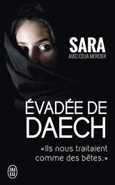 Evadée de Daech