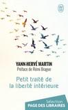 Petit traité de la liberté intérieure -   -  - 9782290108529