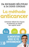 La méthode anticancer -   -  - 9782290111468