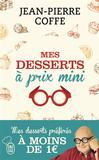 Mes desserts à prix mini -   -  - 9782290122365