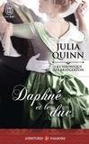 Daphné et le duc -   -  - 9782290116029