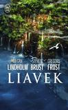 Liavek -   -  - 9782290108741