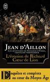 L'évasion de Richard Coeur de Lion -   -  - 9782290126127