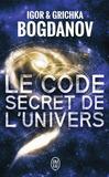 Le code secret de l'Univers -   -  - 9782290133651