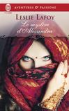 Le mystère d'Alexandra -   -  - 9782290125465