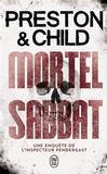 Mortel sabbat - Preston,  Douglas,  Child,  Lincoln -  - 9782290140765