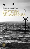 L'opticien de Lampedusa -   -  - 9782290149805
