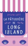 La pâtissière de Long Island - Sylvia Lott -  - 9782290140307