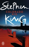 Colorado Kid - Stephen King -  - 9782290155066