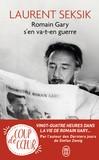 Romain Gary s'en va-t-en guerre - Laurent Seksik -  - 9782290147887