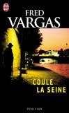 Cinq francs pièce - Fred Vargas -  - 9782290351291
