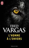 L'homme à l'envers - Fred Vargas -  - 9782290349236