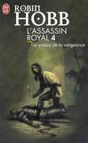 Le poison de la vengeance - Robin Hobb -  - 9782290318454
