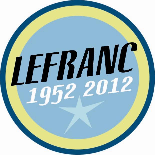 Lefranc, 60ème anniversaire !