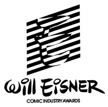 Les albums Casterman en lice pour les Eisner Awards !